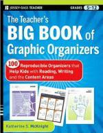 graphic organizers 5 - 12